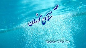 پوستر کلینیک فینا ویژه مربیان شنای موزون رونمایی شد