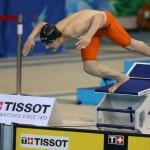 در روز چهارم و پایانی مسابقات بین المللی شنای دبی آریا نسیمی شاد با ثبت رکوردی تازه در ماده 200متر قورباغه مقام نایب قهرمانی این ماده را هم کسب کرد.