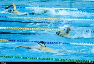 ۳۷ شناگر به تمرینات هماهنگ تیم ملی دعوت شدند