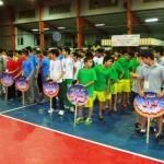 اسامی 19 واترپلوئیست برتر رقابت های واترپلو قهرمانی نوجوانان کشور (جام شهدای آذربایجان) اعلام شد.