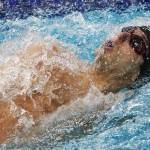 در نخستین روز از رقابت های شنا بازیهای آسیایی اینچئون 2014 جمال چاوشی فر تنها نماینده ایران در ماده 100متر کرال پشت خواهد بود.