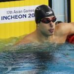 کاپیتان تیم ملی شنا ایران بعد از موفقیت در شکستن رکورد ملی ماده 100متر کرال پشت گفت: فکر می کنم باز هم بتوانم در ماده تیمی رکورد بهتری ثبت کنم.