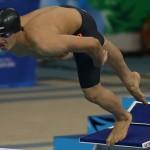شناگر ملی پوش ایران بعد از درخشش در بازی های آسیایی گفت : در آغاز استرس زیادی داشتم اما با انگیزه بالایی که دارم در ماده تخصصی خودم رکورد خواهم زد.
