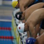 دومین روز شنا بازی های آسیایی اینچئون با درخشش شناگران ژاپنی  وقهرمانی آن ها در هر سه ماده فینال بخش مردان همراه شد.