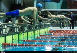 چگونه تکنیک و سرعت در شنا را افزایش دهیم