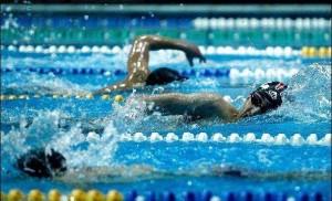 تیم شنا جوانان ایران در رقابت های بین المللی دبی شرکت می کند