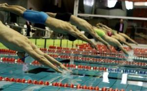 پرونده مرحله اول قهرمانی شنا باشگاه های کشور بسته شد