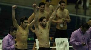 شجاعی فر: تا المپیک ریو یک ثانیه هم از دست نمي دهم