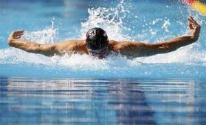مقایسه الگوی تمرینی شناگران ایران با ستارههای جهانی