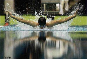 پیشتازی شناگران فارس، خراسان رضوی و تهران در پایان روز نخست