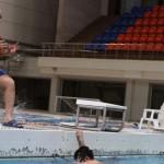 سرمربی تیم ملی شنا ایران پس از رکورد شکنی جمال چاوشی فر گفت: مطمئن باشید که این موفقیت ها ادامه خواهد داشت.