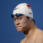 در آخرین روز شنای بازیهای آسیایی اینچئون سه ماده فینال در بخش مردان برگزار شد که سهم چین دو طلا و قراقستان یک طلا بود.