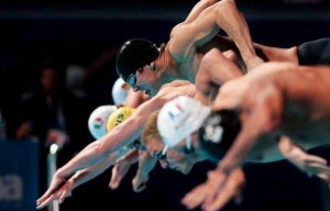 رکورد ورودی مسابقات قهرمانی جهان شنا اعلام شد