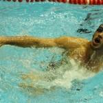مرحله نخست مسابقات شنای قهرمانی باشگاه های کشور (عکاس: علیرضا کرمی)