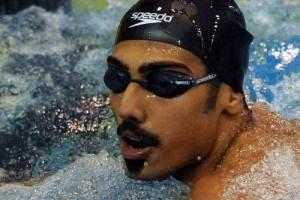 آرشام میرزایی: تیم ملی شنا به اردوی متمرکز نیاز دارد
