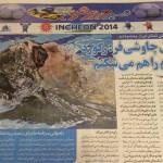 در بین تمامی اخباری که در چند روز نخست از کاروان ورزشکارانی ایرانی در بازی های آسیایی 2014 منتشر شد، خبر موفقیت های کاپیتان تیم ملی شنای ایران انعکاس چشمگیری در رسانه ها داشت.