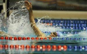 مسابقات شنای پیشکسوتان برگزار می شود