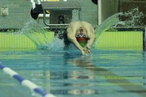 اردوی متمرکز تیم ملی شنا آغاز می شود