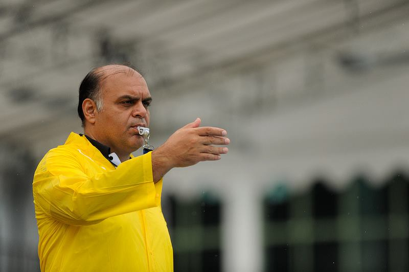 نادر غفوری با دریافت حکمی از سوی ریاست فدراسیون شنا به سمت رئیس کمیته فنی واترپلو منصوب شد.
