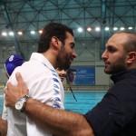 هفته دوم بیست و چهارمین دوره لیگ برتر واترپلو ایران با پیروزی 15 بر 5 دانشگاه آزاد اسلامی بر نفت و گاز گچساران آغاز شد.