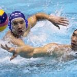 دیدار فینال واترپلو بازی های آسیایی به سود قزاقستان به پایان رسید تا شانزدهمین طلای کاروان ورزشی این کشور به دست آید.
