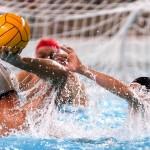 در پایان سومین روز رقابتهای واترپلو جام شهدای اصفهانرده سنی 15-16 سال، تیم های اصفهان و هیأت تهران به دیدار نهایی صعود کردند.