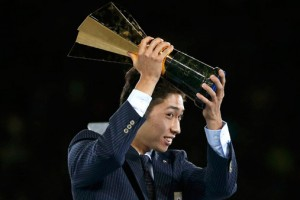 شناگر 20ساله ژاپنی مدالآورترین ورزشکار اینچئون شد