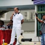 رئیس کمیته فنی واترپلو گفت: پیش بینی نتایج مسابقات قهرمانی جوانان آسیا برای ما بسیار سخت بود اما خوشبختانه تیم خوب جمع شد و نتایج خیلی خوبی هم در مسابقات آسیایی گرفت.