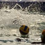 در پایان روز نخست رقابت های واترپلو بازی های آسیایی ساحلی تایلند، ایران، قزاقستان و کویت مقابل حریفان خود به برتری دست یافتند.