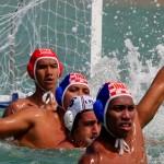 در پایان روز سوم مسابقات واترپلو بازی های آسیایی ساحلی، کویت، قزاقستان و تایلند مقابل حریفان خود به برتری رسیدند.