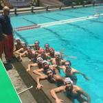 تیم ملی واترپلو جوانان ایران که برای حضور در چهارمین دوره مسابقات قهرمانی جوانان آسیا در اندونزی به سر می برد از صبح امروز (شنبه) تمرینات خود را آغاز کرد.