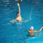 چهار تیم مرحله نیمه نهایی مسابقات واترپلوی نونهالان زیر 12 سال استان اصفهان مشخص شدند.