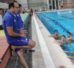 مربی تیم ملی واترپلو جوانان  ایران در آستانه بازی با ازبکستان گفت: امیدوارم در این دوره از رقابت ها که تمام تیم ها با قدرت و نفرات برتر خود شرکت کرده اند، بهترین نتیجه را بگیریم.