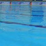جشنواره شنا و شنای موزون دختران زیر10سال به مناسبت هفته تربیت بدنی در رشت برگزار شد.