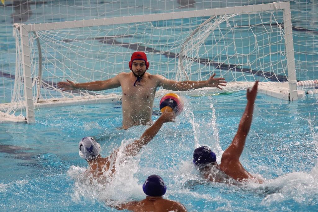 هفته ششم لیگ برتر واترپلو با برتری فولاد مبارکه مقابل نفت و گاز گچساران و پیروزی شهید شهبازی زنجان در برابر چوکا تالش به پایان رسید.