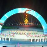 تایلند، بین روزهای 23آبان تا دوم آذر چهارمین میزبان بازی های آسیایی ساحلی و محل گرد هم آمدن 3272 ورزشکار از قاره کهن خواهد بود.