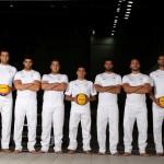 قهرمانان ملی پوش واترپلو ایران پس از کسب مقام نایب قهرمانی بازی های آسیایی ساحلی پوکت، بامداد فردا (دوشنبه) وارد تهران میشوند.