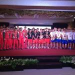 تیم ملی واترپلو جوانان ایران در آخرین روز مسابقات قهرمانی آسیا با نتیجه 15 بر 10 اندونزی را شکست داد و با نایب قهرمانی به مسابقات جهانی راه یافت.