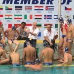 سرمربی تیم ملی واترپلو جوانان پس از برد چین گفت: بازیکنان ایران مزد زحمات و تلاش های خود را گرفتند.