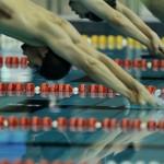 مرحله نخست دوازدهمین دوره مسابقات شنای قهرمانی باشگاه های کشور ،جام خلیج فارس در روزهای 20 و 21 آذر 1393 برگزار شد.