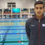 در ادامه رکوردشکنی های پیاپی شناگران ایران در مسابقات جهانی مسافت کوتاه دوحه، آرین علیایی رکورد ملی ماده 200متر پروانه را شکست.