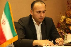 پیام تبریک رئیس فدراسیون شنا به دکتر سلطانیفر