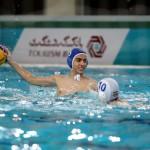 نخستین مرحله طرح گسترده استعدادیابی در واترپلوی کشور با عنوان آینده سازی واترپلوی ایران برای بازیکنان زیر 14 سال در استخر 9دی شهید شیرودیبرگزار شد.