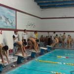 هفته دوم و سوم مسابقات شنا جام خلیج فارس در شیراز با رقابت بیش از 200 شناگر کمتر از 14 سال به پایان رسید.