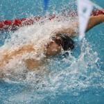 چهارمین مرحله اردوی تدارکاتی تیم ملی شنا برای حضور پرقدرت در مسابقات قهرمانی جهان کازان روسیه، تا پنجشنبه (16بهمن 1393) در استخر آزادی تهران ادامه دارد.