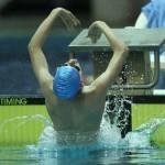 نخستین روز مرحله دوم مسابقات شنای قهرمانی باشگاه های کشور با صدر نشینی تیم سرزمین موج های آبی مشهد به پایان رسید.