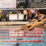 سومین جشنواره سراسری شنا و سلامت استان تهران با استقبال بینظیر شنادوستدان تهرانی عصر جمعه (19دی 1393) با معرفی نفرات برتر به پایان رسید.