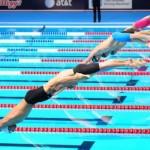 فدراسیون بینالمللی شنا برنامه خود را برای مسابقات جهانی شنا 2015 اعلام کرد.
