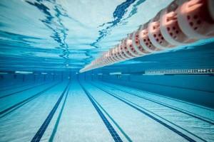 برگزاری دوره مربیگری درجه دو شنا بانوان