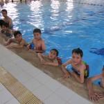 برای اولین بار زیر نظر هیئت شنای استان کردستان همایش نقش والدین در پرورش کودکان در ورزش شنا در سنندج برگزار شد.